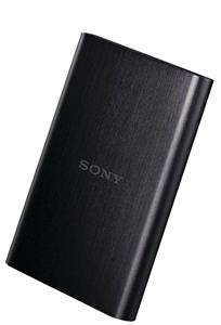 SONY HD-EG5 External Hard Drive 500GB